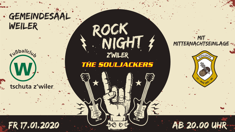 Rocknight z'Wiler